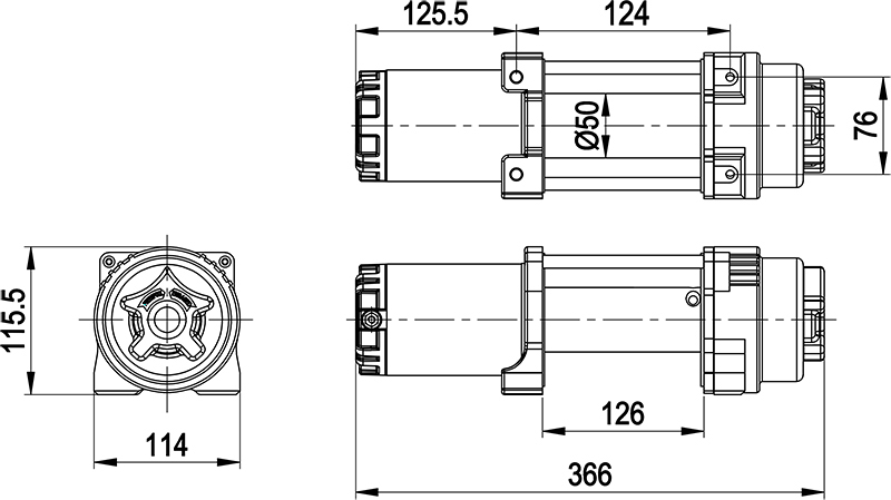 powerwinch solenoid wiring diagram taylor wiring diagram